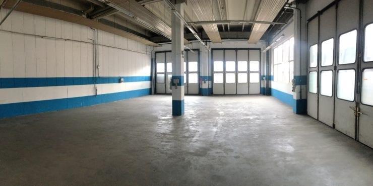 Logistikflächen, Werkhallen und Büros in Bozen Süd – Top Preis !!