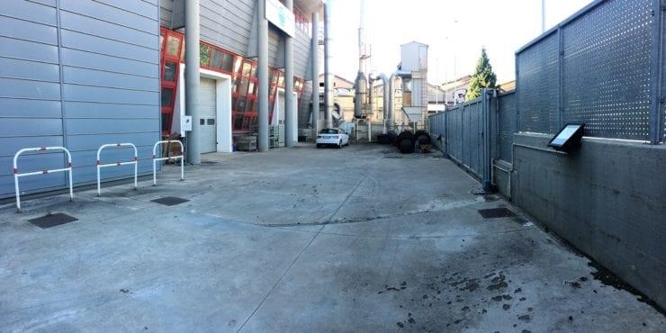 Immobile industriale con ottima visibilità – Bolzano Sud