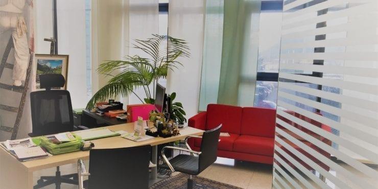 Luminoso ufficio a Bolzano Sud