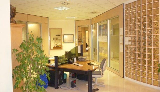 Immobile a reddito: ufficio locato a Bolzano Sud