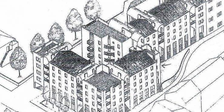 Ufficio locato a Laives – rendita ca. 7%