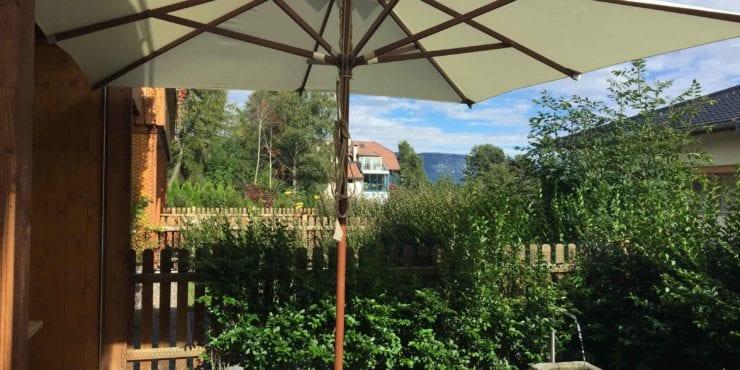 Modernes Reihenhaus mit herrlichem Panoramablick – Klobenstein Ritten