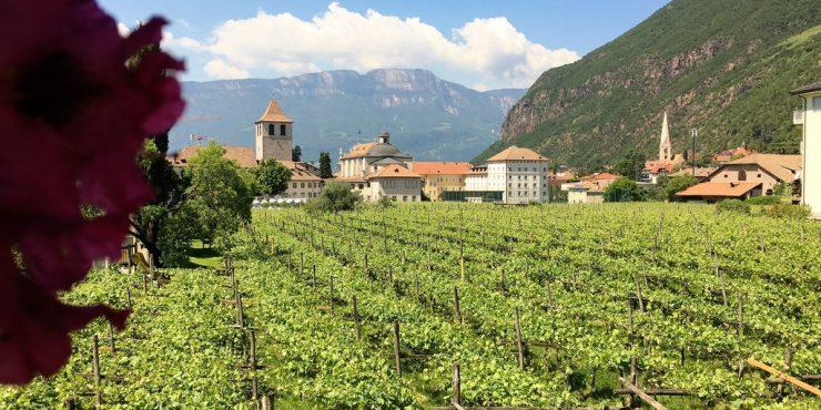 Elegante alloggio in contesto esclusivo, Bolzano Gries